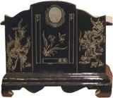 Chinese Style Tombstone 092