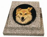 Pet Tombstone  008
