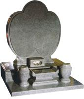 Chinese Style Tombstone 062