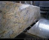 Diamond Flower Granite