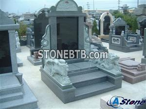 Canopy Tombstone,Canopy Monument