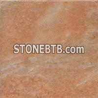 Marble tiles Wanxia Red