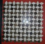 Mixed Color Marble Stone Mosaic, Mosaic Tile