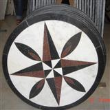 Flooring Waterjet Medallion