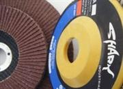Aluminum Abrasives Flap Disc