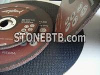 Cutting Disc for Stone, Buliding Materials