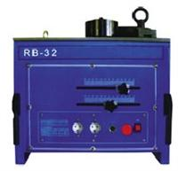 RB-32 electro-hydraulic steel bending machine