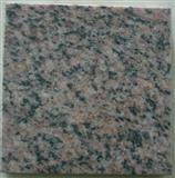 Red Polished Granite
