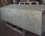 Giallo Ornamental Granite Countertops