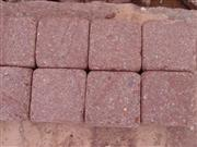 Porphyr Red Cobble Stone