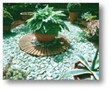 Rockery Stone and Mulches