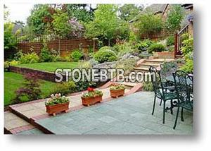 Paving and Tiles