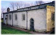 Project Example: St Mary's Church, Fridaythorpe