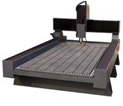 CNC Router For Stone