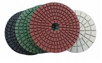 "3"" Wet Polishing Pad Set"
