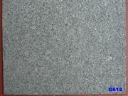 Flamed Face Granite Tile ZP Green G612