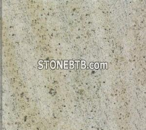 Kashmir White Granite Slab China Granite