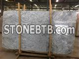 China gray marble,cheap marble material,both for interior or exterior usage