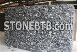 Imported granite slab,Mosaic shape granite,pebble stone