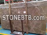 Promotional Chinese Light Emperador,cheap marble material