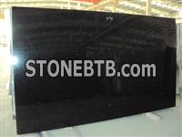 Black Galaxy Granite slabs and tiles offer