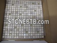 Marble Moasic Tiles Decoration