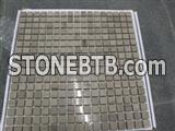 natural stone moasic