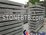 Hot sales Gray Landscape granite
