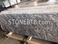 China Juparana for good granite