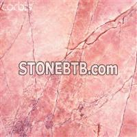 Classic Pink Marble blocks