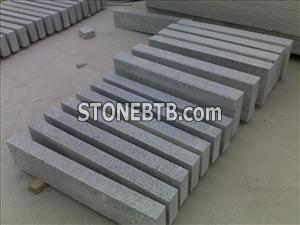 Grey Granite G603 Kerbstone