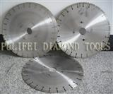 Diamond Cutting  Saw Blade for Granite or Marble