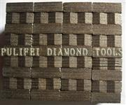 Diamond Segment for cutting Granite and Marble - Stone Tools