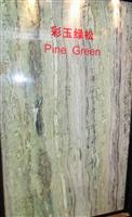 Pine Green marble