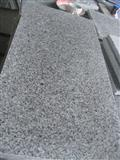 G603 Grey Granite Step