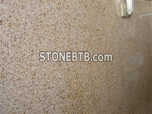 G682 Yellow Chinese Granite Slab