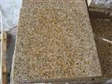 G682 Goldsand Chinese Granite Tile