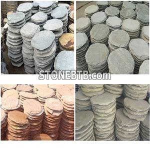 Garden Paving Stone Stepping Stone