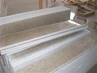 G682 Yellow Granite Step