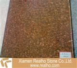 Chinese Daidai Red Granite