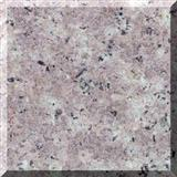 G634 Granite, misty mauve granite