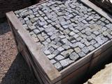 G633 Granite Cobble Stone