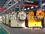 China Pe750x1060 Sandstone Jaw Crusher