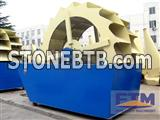 New Sand Washing Machine/Construction Sand Washing Machine