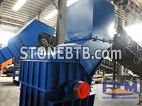 Aluminium Scrap Crusher/Scrap Metal Crushing Machine Supplier