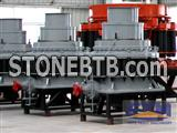 Standard Cone Crusher/Hp 200 Cone Crusher