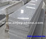 G603 Polished Granite Slab