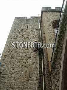 Our Building Projects The Tower of London
