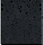 Black color Quartz Stone Quartz Tile