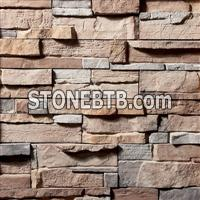 Boulder Creek Stone: Fast Stak - Cashmere